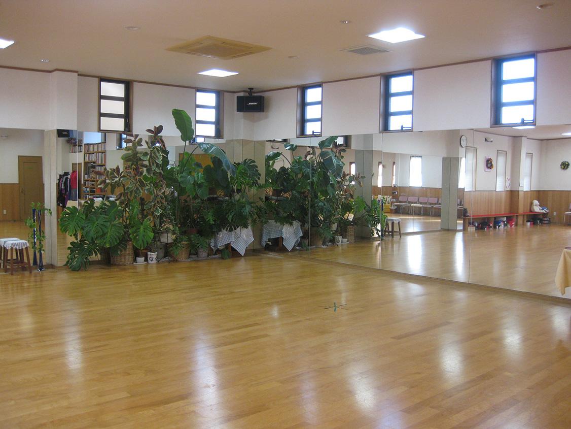 渡辺ダンススタジオの教室